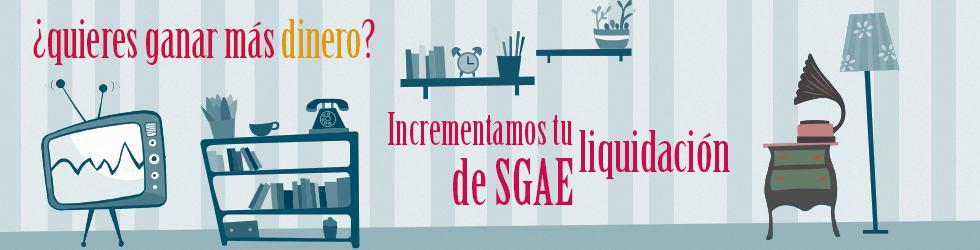 Auditamos tus liquidaciones de derechos de autor con SGAE